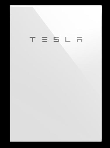 Presotto Ennio - Tesla PowerWall